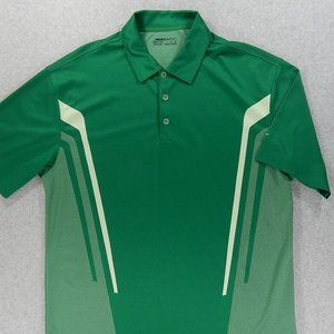 Nike Fit Dry S/S Fairway Golf Polo Shirt